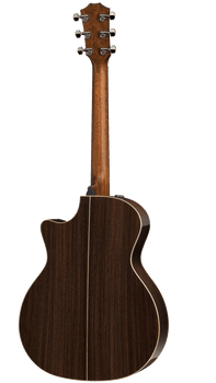 Taylor 814ce V-Class Rosewood Sitka Spruce