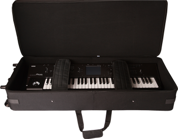 Gator GK-61 Lightweight Keyboard Case for 61 Note