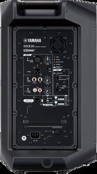 Yamaha DXR10 Class D Active Loudspeaker