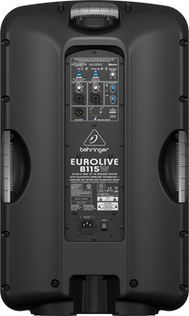 Behringer Eurolive B115W Active Speaker with Bluetooth