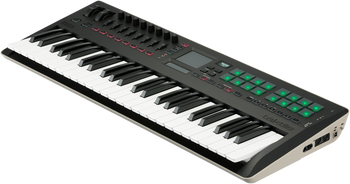 Korg Taktile 49 Key MIDI Controller (Clearance Item)