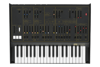 ARP Odyssey Limited Edition Grey Gold Rev 2 (Clearance Item)