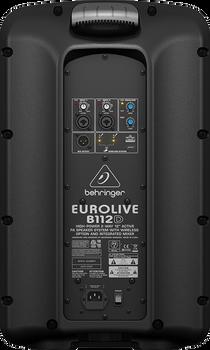 Behringer Eurolive B112D Active Speaker