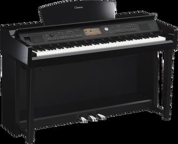 Yamaha CVP705PE Clavinova Digital Piano