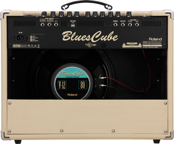 Roland Blues Cube Artist Combo Amplifier