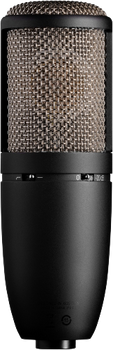 AKG P420 Multi-Pattern Large Diaphragm Condenser Microphone
