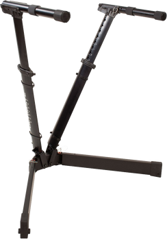 Ultimate Support VS-88B V-Stand Pro Keyboard Stand (VS-88B)