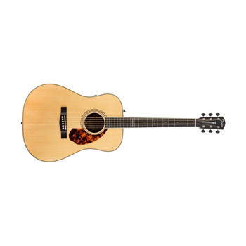 Fender PM-1 Limited Adirondack Dreadnought, Rosewood