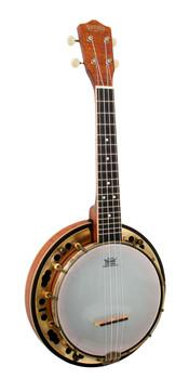 Bryden 8?Ç? Concert Banjo Ukulele (SBU812)
