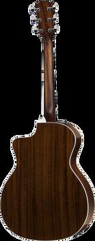 Taylor 214ce-CF DLX Copafera Sitka