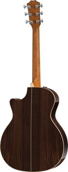 Taylor 814ce DLX Rosewood Sitka