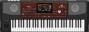Korg Krome 61 Key Workstation - Keyboard Corner & KC's Rockshop