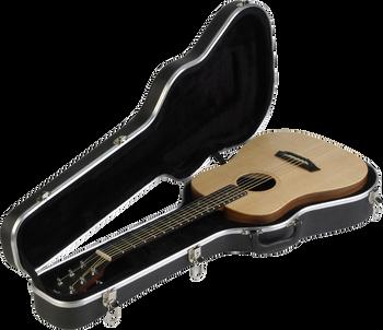 SKB 1SKB-300 Baby Taylor/Martin LX Guitar Hardshell Case