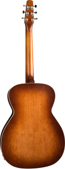 Seagull S6 Original Slim Concert Hall Acoustic/Electric Burnt Umber GT (Clearance Item)