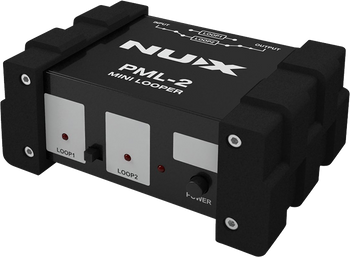 Nux PML-2 Mini A/B Loop Box