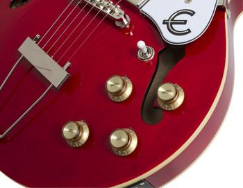 Epiphone Casino Coupe Cherry