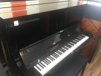 Yamaha U3H #2379184 Case