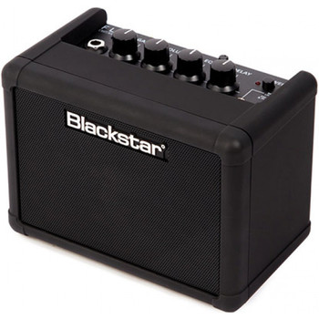 Blackstar Fly 3 Bluetooth Mini Guitar Amp Battery Powered (FLY-3BT)