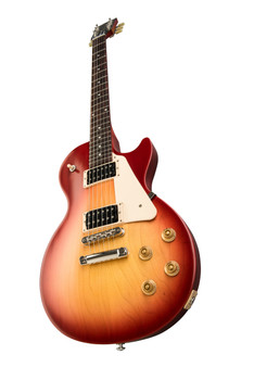 Gibson Les Paul Studio Tribute 2019 Satin Cherry Sunburst