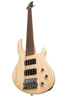 Gibson EB Bass 5 String 2019 Natural Satin