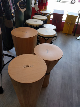 Tycoon Percussion |Ex Demo and Wholesale Clearance | 50% Off RRP!