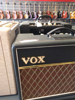 Vox Guitar Amps | Ex-Demo | 50% Off RRP!