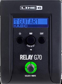 Line 6 Relay G70 Ex-Demo
