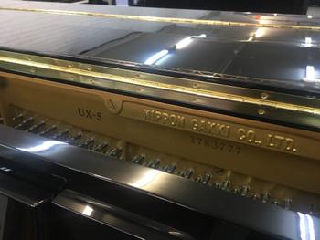 UX5 Serial 3783777