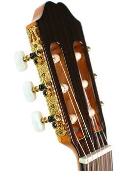 Katoh MCG80S Spruce Rosewood Nylon Guitar