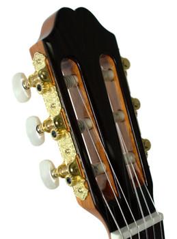 Katoh MCG50S Spruce Rosewood Nylon Guitar