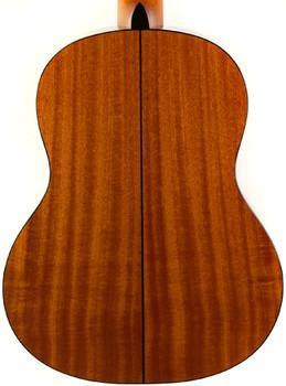 Katoh MCG40C/7 Cedar Sapele Student 7/8-Size Nylon Guitar