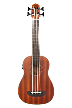 Kala Passenger Acoustic-Electric U•BASS®