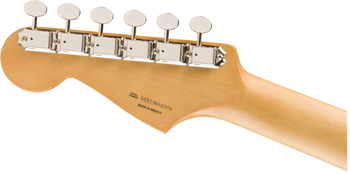 Fender Vintera '60s Stratocaster Modified Pau Ferro Fingerboard Olympic White