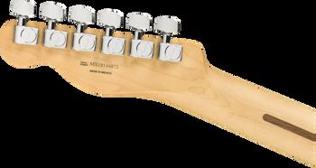 Fender Player Telecaster Pau Ferro Fingerboard Polar White
