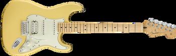 Fender Player Stratocaster HSS Maple Fingerboard Buttercream