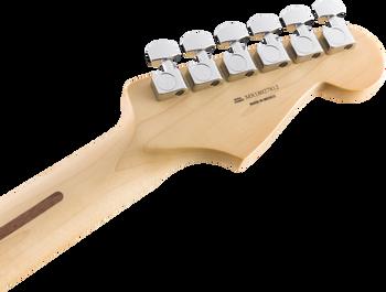 Fender Player Stratocaster Left-Handed Maple Fingerboard 3-Color Sunburst