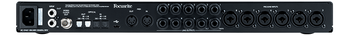 Focusrite Scarlett 18i20 3rd Gen 18-in/20-out USB Audio Interface