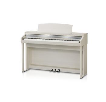 Kawai CA48 White Maple