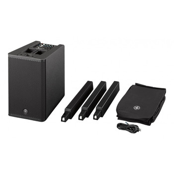Yamaha StagePas 1K Portable PA System W/5ch Mixer & Bluetooth