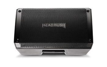 "Headrush FRFR-108 2000-Watt 1x12"" Powered Guitar Cab"