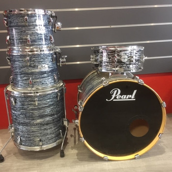 EX-HIRE  Pearl EXR Shell Pack