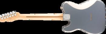 Fender Player Telecaster HH, Pau Ferro Fingerboard, Silver