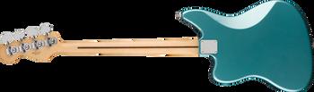 Player Jaguar Bass, Maple Fingerboard, Tidepool