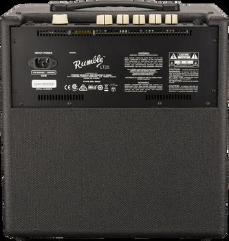 Fender Rumble™ LT25, 240V AU