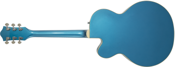 Gretsch G2420T Streamliner™ Hollow Body with Bigsby®, Laurel Fingerboard, Broad'Tron™ BT-2S Pickups, Riviera Blue