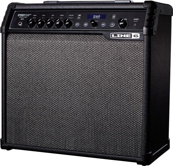 Line 6 SPIDERV60MK2 Amplifier