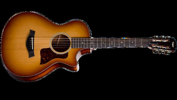 Taylor 512ce 12-Fret LTD 2019 Koa Cedar - FLOOR STOCK