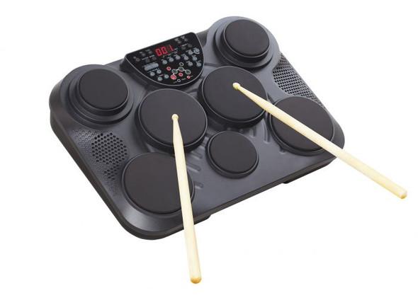 Ashton EDP450 Electronic Drum Pads