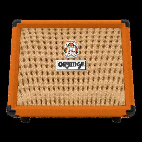 Orange Crush Acoustic 30 Watt Twin Channel Amp