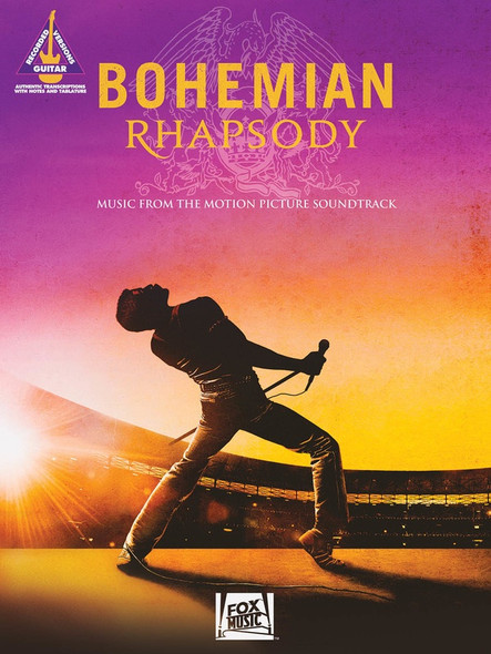 Bohemian Rhapsody Motion Picture Soundtrack RGV